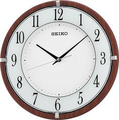Настенные часы Seiko QXA678B