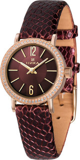 Золотые женские часы в коллекции SlimLine Женские часы Ника 0102A.2.1.64A Nika