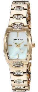 Женские часы Anne Klein 2784MPGB