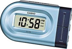 Настольные часы Casio DQ-543-2E