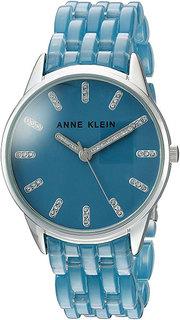 Женские часы Anne Klein 2617BLSV