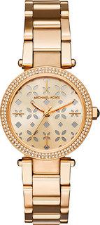 Женские часы в коллекции Parker Женские часы Michael Kors MK6469