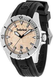 Мужские часы в коллекции Boylston Мужские часы Timberland TBL.15024JS/07P