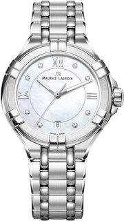 Женские часы Maurice Lacroix AI1004-SS002-170-1
