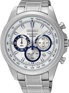 Японские мужские часы в коллекции CS Sports Мужские часы Seiko SSB239P1