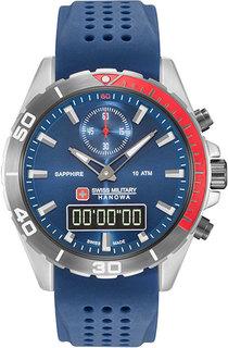 Мужские часы Swiss Military Hanowa 06-4298.3.04.003