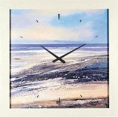 Настенные часы Lowell Low11791-ucenka