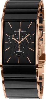 Мужские часы в коллекции Classic Мужские часы Jacques Lemans 1-1941B
