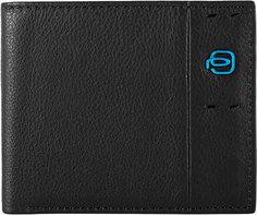 Кошельки бумажники и портмоне Piquadro PU4188P15/N