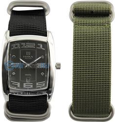 Мужские часы в коллекции Ego Мужские часы Ника 1813.0.9.77H.01-ucenka Nika