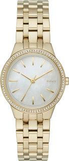 Женские часы в коллекции Essentials Glitz Женские часы DKNY NY2572
