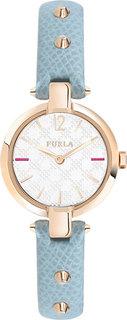 Женские часы в коллекции Diana Женские часы Furla R4251106506