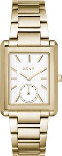 Женские часы в коллекции Gershwin Женские часы DKNY NY2625