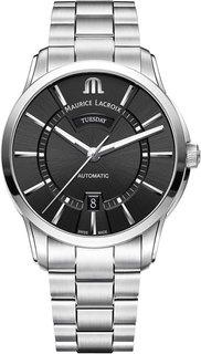 Мужские часы Maurice Lacroix PT6358-SS002-330-1