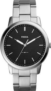 Мужские часы в коллекции The Minimalist Мужские часы Fossil FS5307