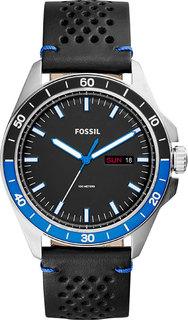 Мужские часы в коллекции Sport 54 Мужские часы Fossil FS5321