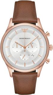 Мужские часы в коллекции Lambda Мужские часы Emporio Armani AR11043
