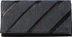 Кошельки бумажники и портмоне Diesel X04725-PR570/H1940