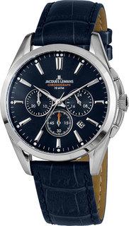 Мужские часы в коллекции Classic Мужские часы Jacques Lemans 1-1945B