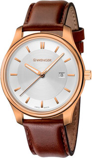 Женские часы Wenger 01.1421.102