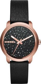Женские часы в коллекции Flare Женские часы Diesel DZ5520