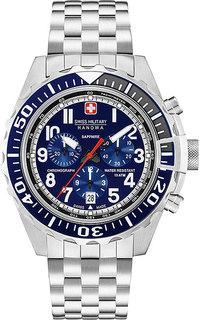 Мужские часы Swiss Military Hanowa 06-5304.04.003