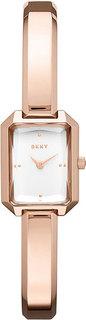 Женские часы в коллекции Cityspire Женские часы DKNY NY2649