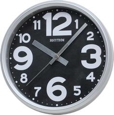 Настенные часы Rhythm CMG890GR19