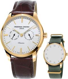 Мужские часы Frederique Constant FC-259ST5B5