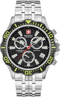 Мужские часы Swiss Military Hanowa 06-5305.04.007.06