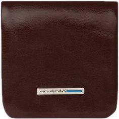 Кошельки бумажники и портмоне Piquadro PU2636B2/MO