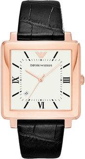 Мужские часы в коллекции Modern Square Мужские часы Emporio Armani AR11075