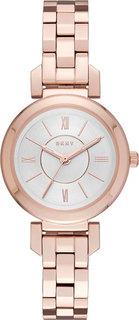 Женские часы в коллекции Ellington Женские часы DKNY NY2592