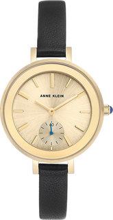 Женские часы в коллекции Daily Женские часы Anne Klein 2992CHBK