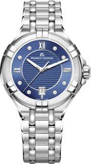 Женские часы Maurice Lacroix AI1006-SS002-450-1