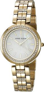 Женские часы Anne Klein 2968MPGB