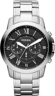 Мужские часы в коллекции Grant Мужские часы Fossil FS4736IE