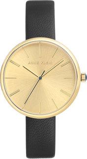 Женские часы в коллекции Ring Женские часы Anne Klein 2996CHBK