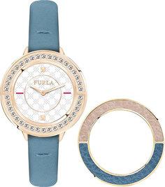 Женские часы в коллекции Club Женские часы Furla R4251109507