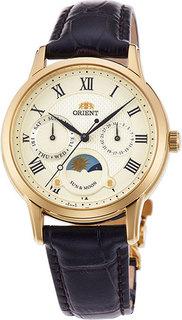 Японские женские часы в коллекции Classic Женские часы Orient RA-KA0003S1