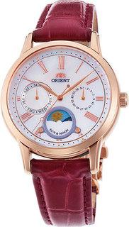 Японские женские часы в коллекции Classic Женские часы Orient RA-KA0001A1