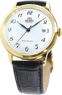 Японские мужские часы в коллекции Classic Мужские часы Orient RA-AC0002S1