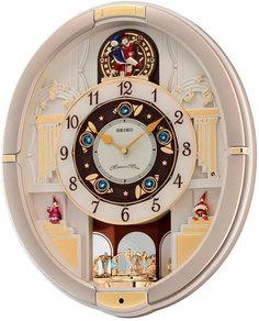Настенные часы Seiko QXM290S