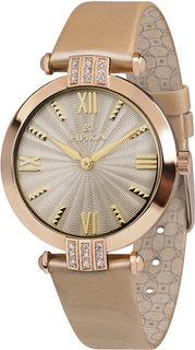 Золотые женские часы в коллекции SlimLine Женские часы Ника 0111.2.1.81A Nika