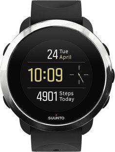 Мужские часы в коллекции 3 Fitness Мужские часы Suunto SS050018000