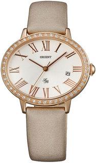 Женские часы Orient UNEK003W-ucenka