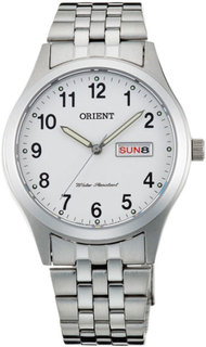 Японские мужские часы в коллекции Standard/Classic Мужские часы Orient UG1Y007W