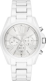 Женские часы в коллекции Bradshaw Женские часы Michael Kors MK6585