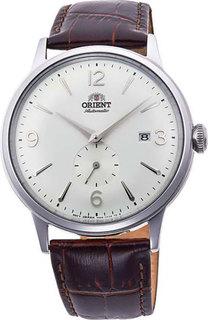 Японские мужские часы в коллекции Classic Мужские часы Orient RA-AP0002S1