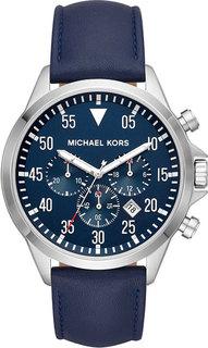 Мужские часы в коллекции Gage Мужские часы Michael Kors MK8617